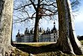 The walled castle - Chambord Castle, FRANCE.jpg