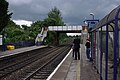 Theale railway station MMB 05.jpg
