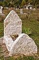 Theth, Fushë-Theth – Cemetery 04 Robert Elsie.jpg