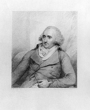Thomas Cadell (publisher) - Thomas Cadell