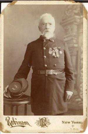Thomas J. Kelly (Irish nationalist) - Image: Thomas Joseph Colonel military Portrait thumb