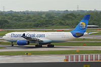 G-MLJL - A332 - Thomas Cook Airlines