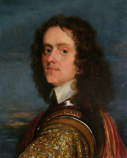 Thomas Jermyn, 2nd Baron Jermyn Governor of Jersey