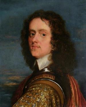 Thomas Jermyn, 2nd Baron Jermyn - Thomas Jermyn, from a portrait by John Weesop
