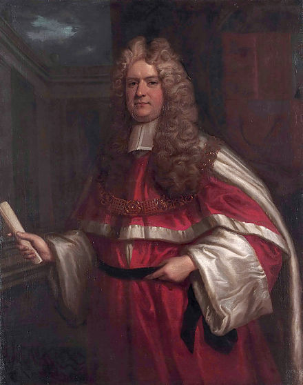 Thomas Powys (1649-1719) (Follower of Godfrey Kneller) Thomas Powys (1649-1719), by follower of Godfrey Kneller.jpg
