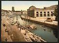 Thorwaldsen (i.e., Thorvaldsen) Museum, Copenhagen, Denmark-LCCN2001697985.jpg