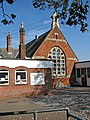 Thurlton Primary School - geograph.org.uk - 1510824.jpg