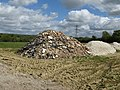 Tidy pile of rubble - geograph.org.uk - 1271995.jpg