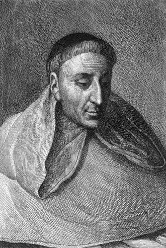 Tirso de Molina - Tirso de Molina.