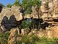 Tirumala natural stone arch.jpg