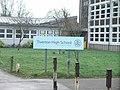 Tiverton , Tiverton High School - geograph.org.uk - 1239101.jpg
