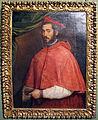Tiziano, ritratto del cardinale alessandro farnese, 1545-46, Q133.JPG