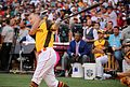 Todd Frazier competes in final round of the '16 T-Mobile -HRDerby (28537195046).jpg