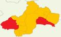 Tokat'ta 2014 Türkiye Cumhurbaşkanlığı Seçimi.png