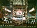 Tokio sensô tempel innen.jpg