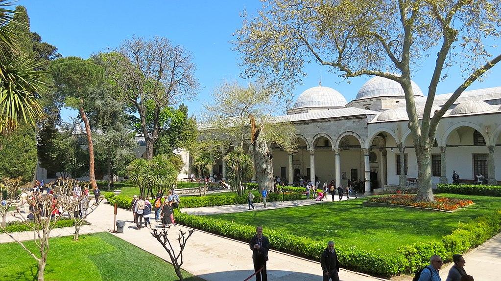 Tokpabi Palace (13973699983)