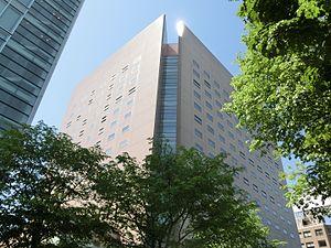 東京ドームホテル 札幌. TOKYO DOME HOTEL SAPPORO. Tokyo Dome Hotel Sapporo.JPG