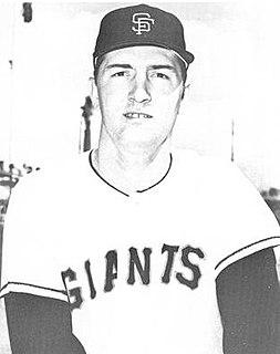 Tom Haller American baseball player