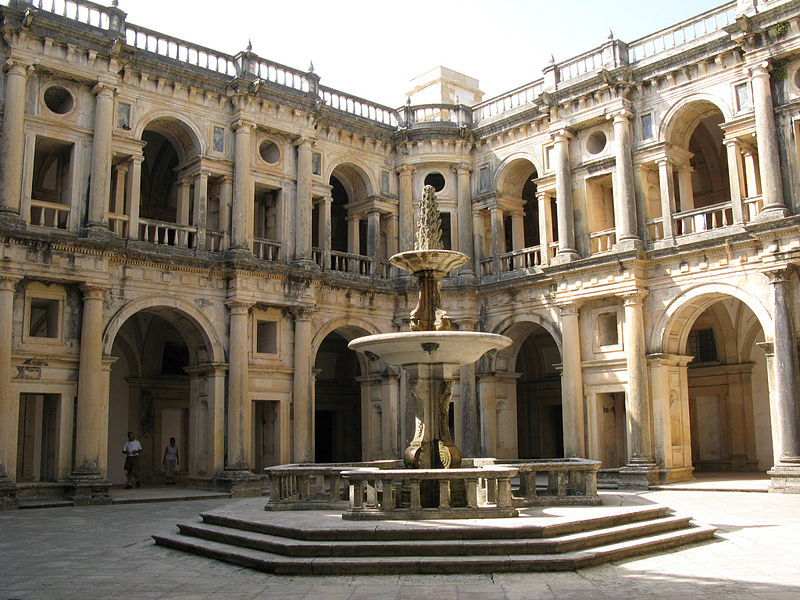 Image:TomarConvent-Cloisters2.jpg