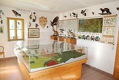 Sablatnigmoor-Museum in der Tomarkeusche