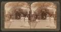 Tomb of America's greatest citizen, Washington, at Mount Vernon, from Robert N. Dennis collection of stereoscopic views.png