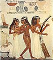Tomb of Nakht - three musicians.jpg
