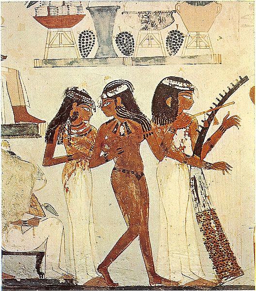 528px-Tomb_of_Nakht_-_three_musicians.jpg