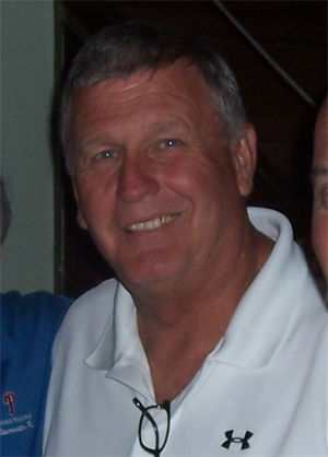Tommy John - John in 2008, attending a pre-All-Star game party in The Bronx.
