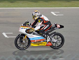 Tomoyoshi Koyama Japanese motorcycle racer