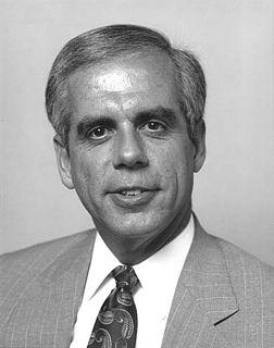 Tony Coelho American politician