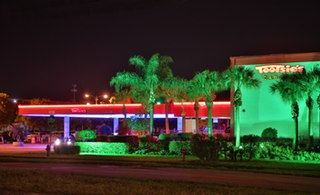 Strip club Sexual entertainment venue