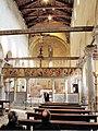 Torcello - Santa Maria Assunta. Apse - Iconostasis.jpg