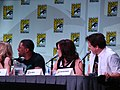 Torchwood panel at 2011 Comic-Con International (5983049365).jpg