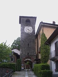 Torre Canavese – Veduta