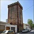 Torre de Climent Savall (Castelldefels) - 1.jpg