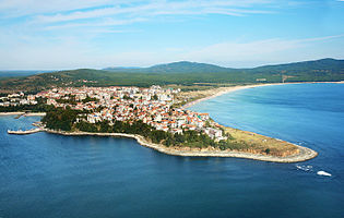 Primorsko Municipality