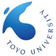 Toyo University logo.png