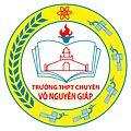 Trường THPT Chuyên Võ Nguyên Giáp Logo.jpg
