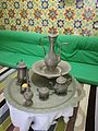 Traditional Cofee set in Mahdia العالة.jpg
