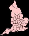 Traditionelle Grafschaften Englands 1086.png