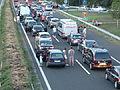 Trafic jam M7 highway 2012.JPG