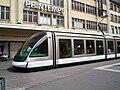 TramStrasbourg lineC HommeFer versElsau.JPG