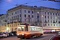 Tram - St. Petersburg (21153987551).jpg