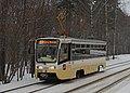 Tram 23 Moscow Schukino.jpg