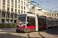 Tramway! (Vienna, Austria) (7080204907).jpg
