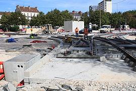 Tramway De Dijon Wikipedia