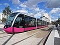Tramway de Dijon - Station Gare (T1).JPG