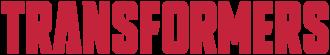 Transformers - Image: Transformers 2014 logo
