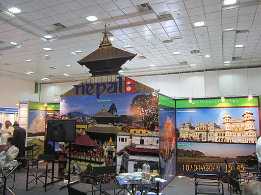 Travel-and-Tourism-Fair-Nepal-India