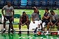 Treino da seleção de basquete dos Estados Unidos (28694720291).jpg